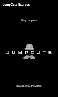JumpCuts Express apk screenshot 1