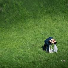 Wedding photographer Olga Kuzik (olakuzyk). Photo of 15.09.2018