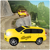 Real Taxi 3D Driving Simulator