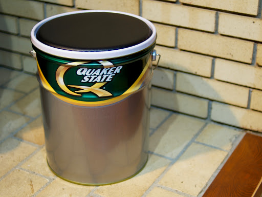Quaker State Promotional Item