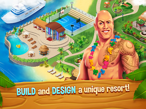 Starside Celebrity Resort