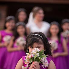 Wedding photographer Hector León (hectorleonfotog). Photo of 05.11.2015