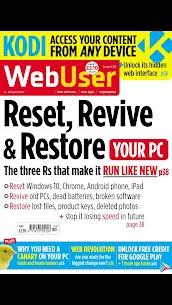 Web User Magazine v1.1.1022 (Subscribed) 1