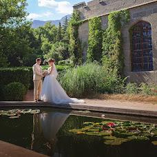 Wedding photographer Tatyana Tatarin (OZZZI). Photo of 22.07.2018