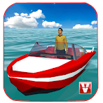 Furious boat racing 2017 Icon