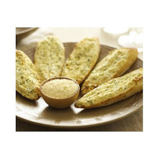 Garlic Bread With Garlic & Herb Cheese