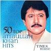 50 Top Attaullah Khan Hits