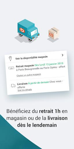 Boulanger 20.3.2 screenshots 4