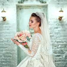 Wedding photographer Elena Romanec (Romanec). Photo of 02.02.2018