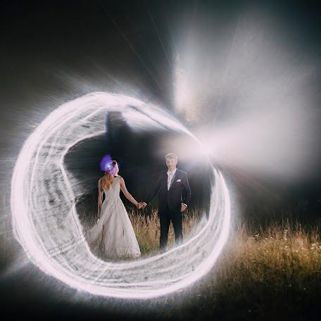 Wedding photographer Dwudziesta druga | Karolina (dwudziestadruga). Photo of 24.08.2017