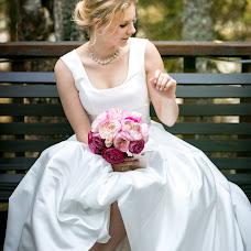 Wedding photographer Ekaterina Zhorina (Zhorina). Photo of 02.09.2018