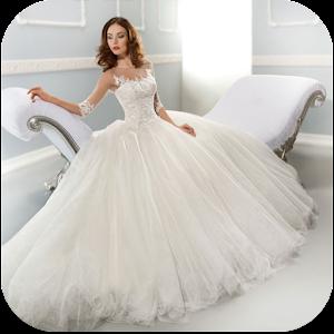 9c3363367 تحميل احدث تصميمات فساتين الزفاف للموبايل APK