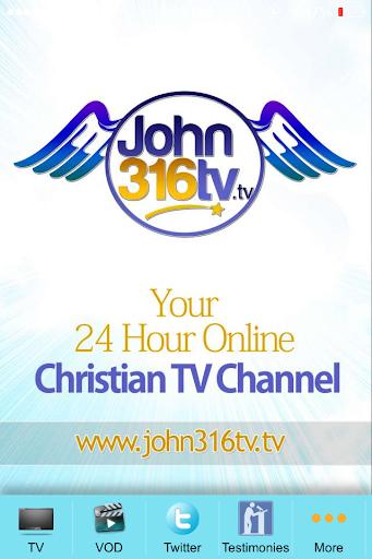 John316 TV