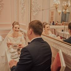 Wedding photographer Diana Shishkina (DianaShishkina). Photo of 07.05.2018