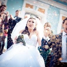 Wedding photographer Artem Velikanov (758d57be2b98f52). Photo of 11.11.2015