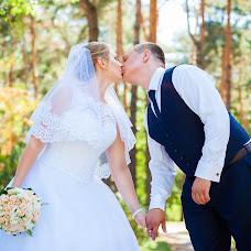 Wedding photographer Lyudmila Sulima (Lyuda09). Photo of 25.05.2016