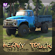 Heavy Truck Offroad Racing - Androidアプリ