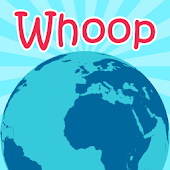 Whoop - Multilingual Chat App