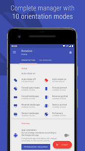 Rotation – Orientation Manager [AD-FREE] 1