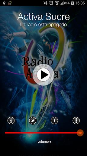 Radio Activa Sucre