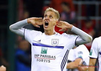 Lukasz Teodorczyk is niet de eerste met een speciaal karakter bij Anderlecht