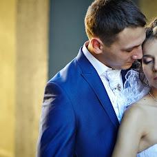 Wedding photographer Nadezhda Zuschik (Barfuss). Photo of 08.10.2014