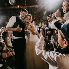 Свадебный фотограф Павел Воронцов (Vorontsov). Фотография от 31.10.2019