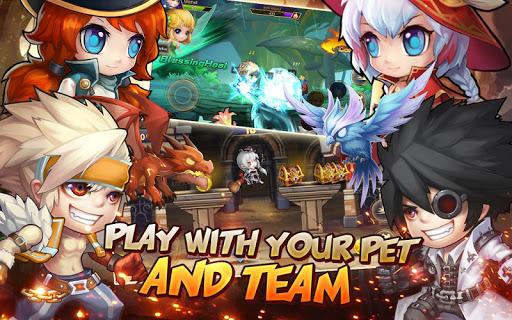 免費下載角色扮演APP|Legion Fighters app開箱文|APP開箱王