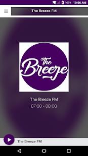 The Breeze FM - náhled