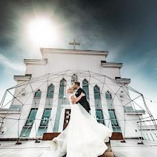 Wedding photographer Donatas Ufo (donatasufo). Photo of 17.12.2017