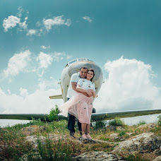 Fotógrafo de bodas Minas Ghazaryan (mgphotographer). Foto del 27.09.2017
