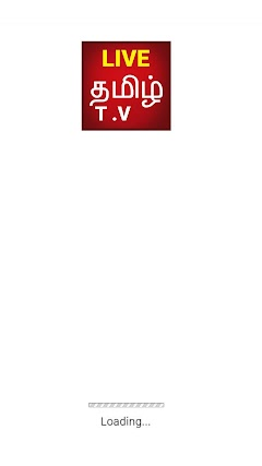 Android Tamil Live Tv Apps