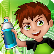 Game Subway Ben Hero Run: Dash, Rush && Jump Subway Game APK for Windows Phone