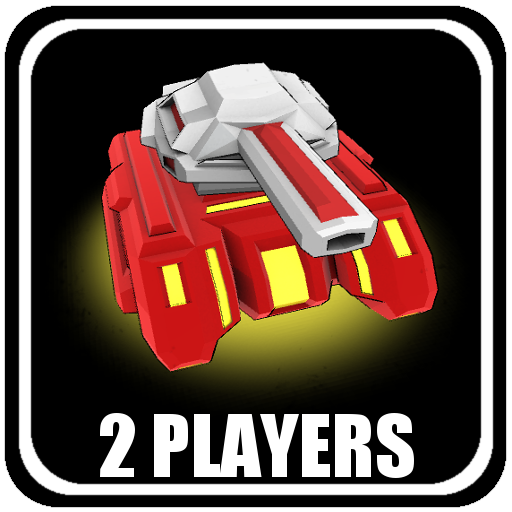 Ultra Tanks Arena - 2 players APK Cracked Download