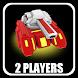 Ultra Tanks Arena - 2 players image
