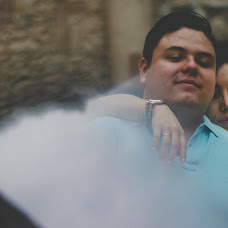 Wedding photographer Jp Alcantara (alcantara). Photo of 01.09.2015