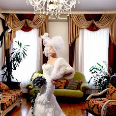 Wedding photographer Sergey Mayorov (mayfoto). Photo of 29.01.2013