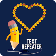 Text Repeater - Random Text,Crazy Text,Blank Text