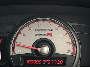 シビックタイプR FD2 2007年モデルのカスタム事例画像 kisi-katsunaoさんの2020年10月03日21:18の投稿