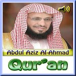 Quran Abdul Aziz Al Ahmad MP3