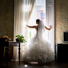 Wedding photographer Aurel Ivanyi (aurelivanyi). Photo of 04.10.2018