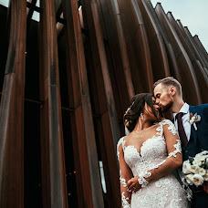Wedding photographer Mikhail Savinov (photosavinov). Photo of 06.10.2017