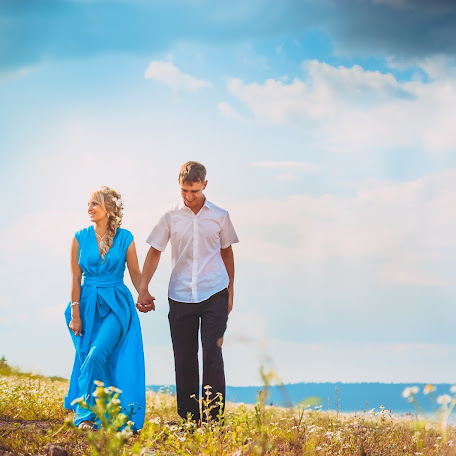 Wedding photographer Vladislav Artemev (cyberart). Photo of 12.09.2016