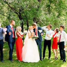 Wedding photographer Ekaterina Koroleva (bryak90). Photo of 16.10.2017