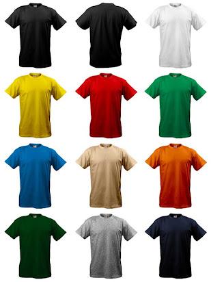 552744192a492 Цветные однотонные футболки