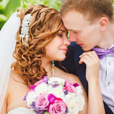 Wedding photographer Andrey Zhvakin (andy-z-z). Photo of 17.10.2015