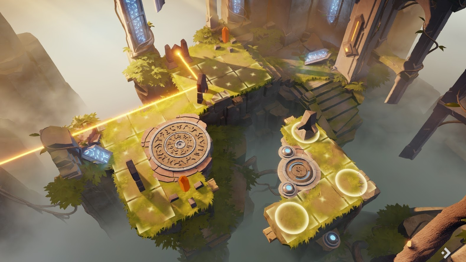 Archaica The Path of Light recenzja