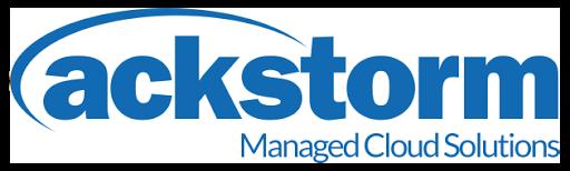 Ackstorm logo
