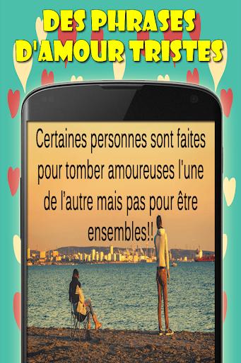 Belles Phrases Damour Citation Damour Download Apk Free For Android Apktume Com