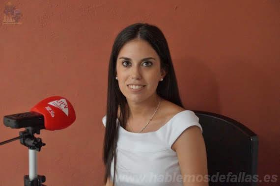 Entrevistas a Candidatas a Cortes de Honor. Benicalap - Campanar. #Elecció19